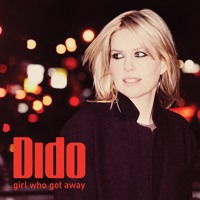 Dido Let Us Move On (Ft. Kendrick Lamar) Artwork