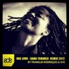 One love - Sara Tavares ( ADE remix 2012 by Franklin Rodriques & sMs ) FREE DOWNLOAD