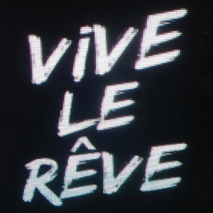 Let's Get On With It (Closed Paradise Remix) by Vive Le Rêve