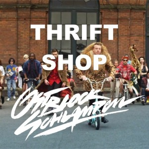 Macklemore Ryan Lewis Thrift Shop Feat Wanz Free Mp3 Video ...