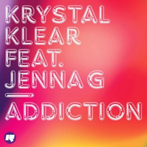 Krystal Klear ft Jenna G by Addiction