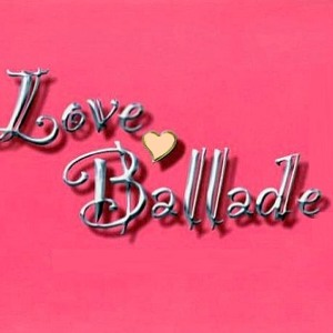 Love Ballade (Jade´s Loops Of Happyness Mix) by Alek Jay