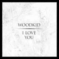 Woodkid I Love You (Brodinski Remix) Artwork