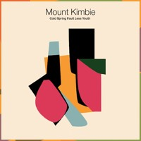 Mount Kimbie Made To Stray Artwork