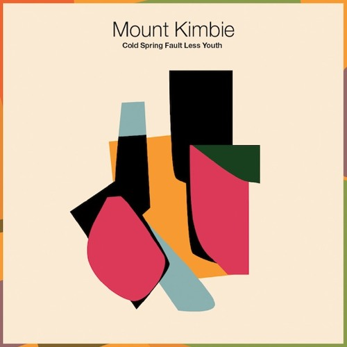 Mount Kimbie – Made To Stray