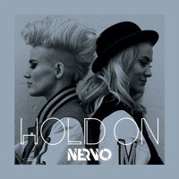 Listen to a new electro song Hold On - NERVO