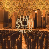 Steady Sun Eyes Wide Artwork