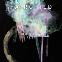 Fairchild Burning Feet Artwork