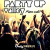 212# Alex Cali - Valley [ Only the Best Record international ]