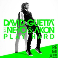 Listen to a new electro song Play Hard (R3hab Remix) - David Guetta and Ne-Yo