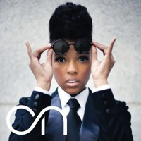 Janelle Monae Tightrope (Oliver Nelson Remix) Artwork