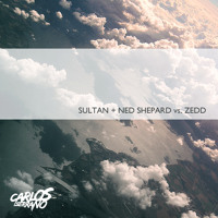 Sultan + Shepard vs. Zedd Clear Walls (Carlos Serrano Mix) Artwork