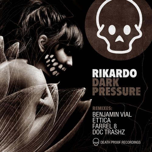 Rikardo - Dark Pressure (Benjamin Vial Remix) by Benjamin Vial