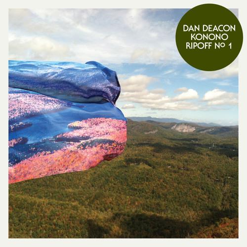 Dan Deacon – Konono Ripoff No. 1