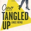 Caro Emerald - Tangled Up (Lokee Remix) *OFFICIAL REMIX*