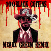 Rick Ross - 100 Black Coffins (Meaux Green Remix)