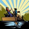 Cowboy Schiff (Original) by Tinush