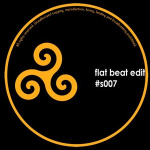 Mr. Oizo - Flat Beat (Maurice Deek, Marco Maniera 2013 Edit) [Saf Series - 12&quot;]