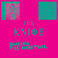 The Knife Full of Fire Artwork