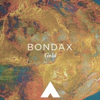 Bondax Gold (Amtrac Edit) Artwork