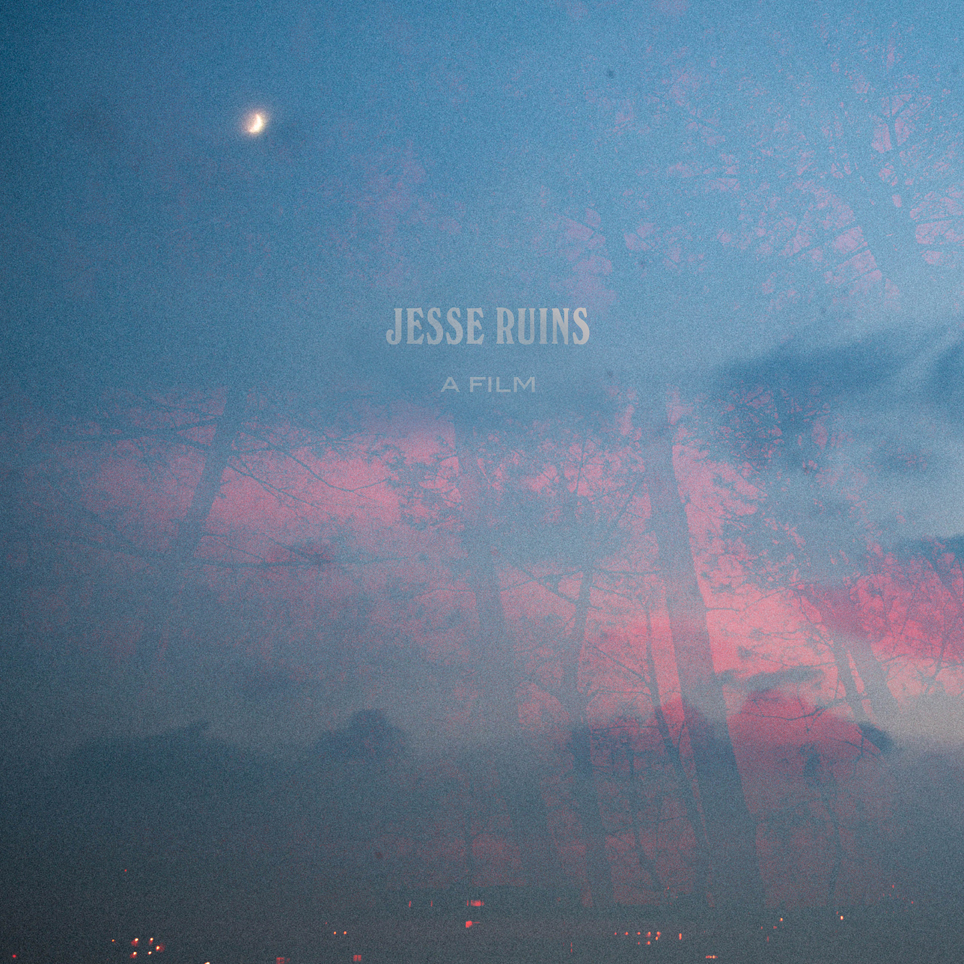 Jesse Ruins - A film cover