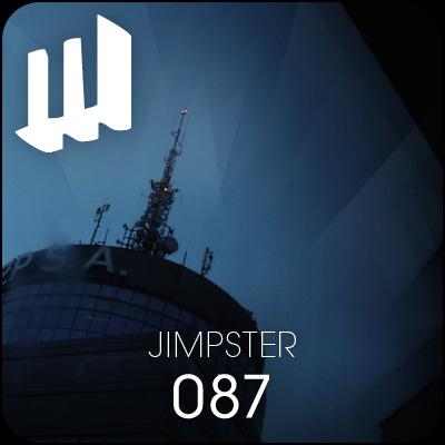 Jimpster - Melbourne Deepcast 087