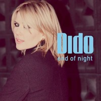 Dido End Of Night (Vince Clark Remix) Artwork