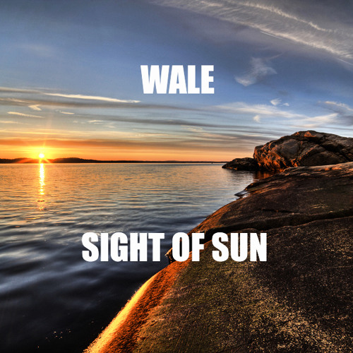 Fun Ft. Wale-Sight of the Sun Freestyle by THE GIFTED