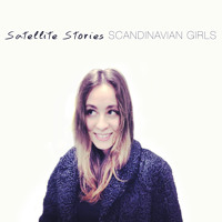 Satellite Stories Scandinavian Girls Artwork