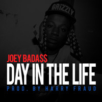 Listen to a new hiphop song Day In The Life (Prod. By Harry Fraud) - Joey Badass