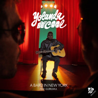 Yolanda Be Cool A Baru in New York Ft. Gurrumul (Flume Remix) Artwork