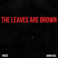 Listen to a new electro song The Leaves Are Brown - Hucci and GameFace