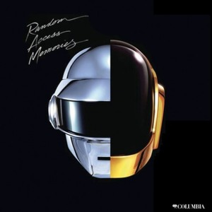 Random Access Memories (Vanderway Edit) by Daft Punk