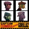 Captain Cumbia Remix Gorillaz [clint Eastwood] Mp3