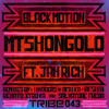 Black Motion feat. Jah Richie - Mtshongolo (Renato Xtrova Olukwi Mix)