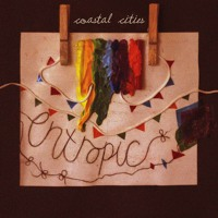 Coastal Cities Entropic Artwork