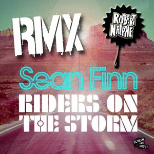 Riders On The Storm ( Robert Naiphe Radio edit ) by Sean Finn
