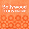 Bollywood Icons audio guide: Shahrukh Khan album artwork