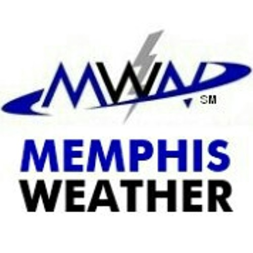 MWN Audio Forecast For Monday, April 8 by memphisweather1