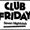ClubFriday RnB CD - mixed by Stefan Radman & Chris Ostrom