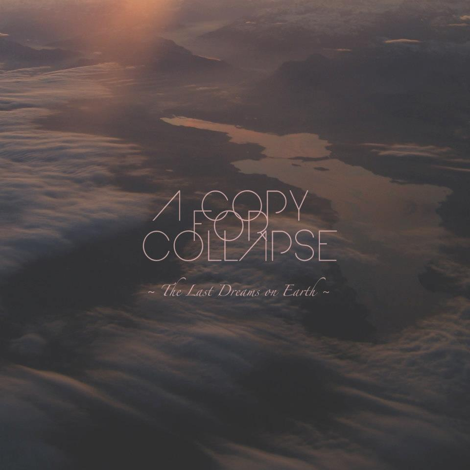 a copy for collapse the last dream on earth