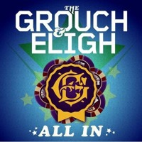 The Grouch & Eligh All In Artwork
