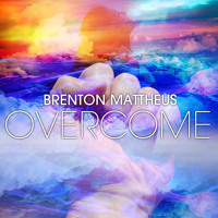 Listen to a new electro song Overcome - Brenton Mattheus