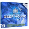 The Sound of Deep House Minimix (Out Now) album artwork