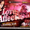 Love And Affection PROMO CD (May 2013)