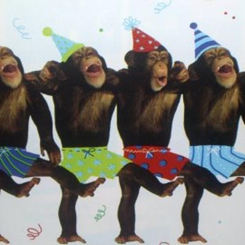Скачать песню я обезьяна