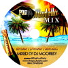 The Pout Party Marbella Mix -  mixed by DJ Mooresy