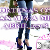 NOrtenas con sax abril mega mix (con lo mas nuevo del sax mixed by Djnunca)