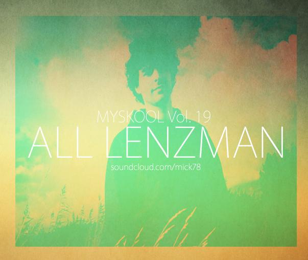 Lenzman