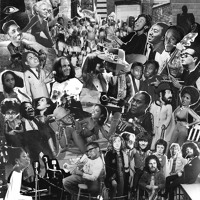 Romare Hey Now (When I Give You All My Lovin') Artwork